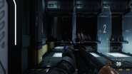 STG44 Laser Sight AW