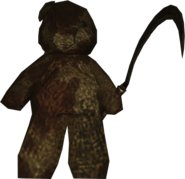 Teddy Bear | Call of Duty Wiki | FANDOM powered by Wikia