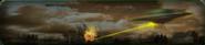 UFO Attack Background BO