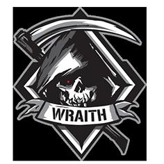 Wraith Emblem IW