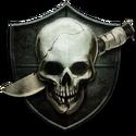 Zombie Rank 5 Icon BOII