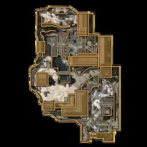 Compass map mp castle