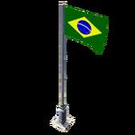 Flag 27 Brazil menu icon CoDH