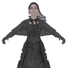 Ghost Zombies Call Of Duty Wiki Fandom