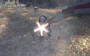 Jugg firing