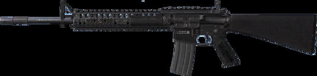 File:M16A4 menu icon CoDO.png