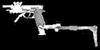 MW2 Pickup Beretta393