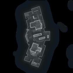 Nuketown 2025 Minimap BOII