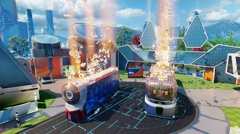 This username better work/Black Ops III Nuk3town Trailer Released