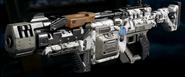 R70AJAX Gunsmith Ash BO3