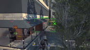 Recon Drone HUD MW3