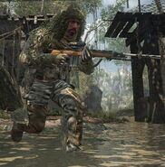 SOG Ghost M14 BO