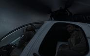 Vladimir Makarov in MH-6 Little Bird Dust to Dust MW3