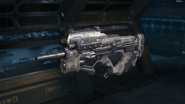 Weevil Gunsmith Model Field Camouflage BO3
