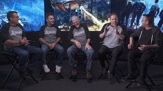 Zombies Retrospective with the Aether Voice Cast – Official Call of Duty® Black Ops 4 Zombies Video