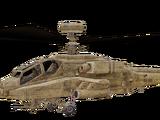 """AH-64 """"Апач"""""""