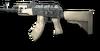 AK-47 menu icon MW2