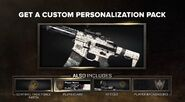 AW Personalization Pack Ghosts