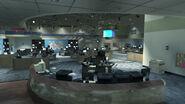 Broadcast loading screen CoD4
