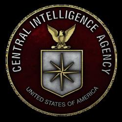 CIA MW2
