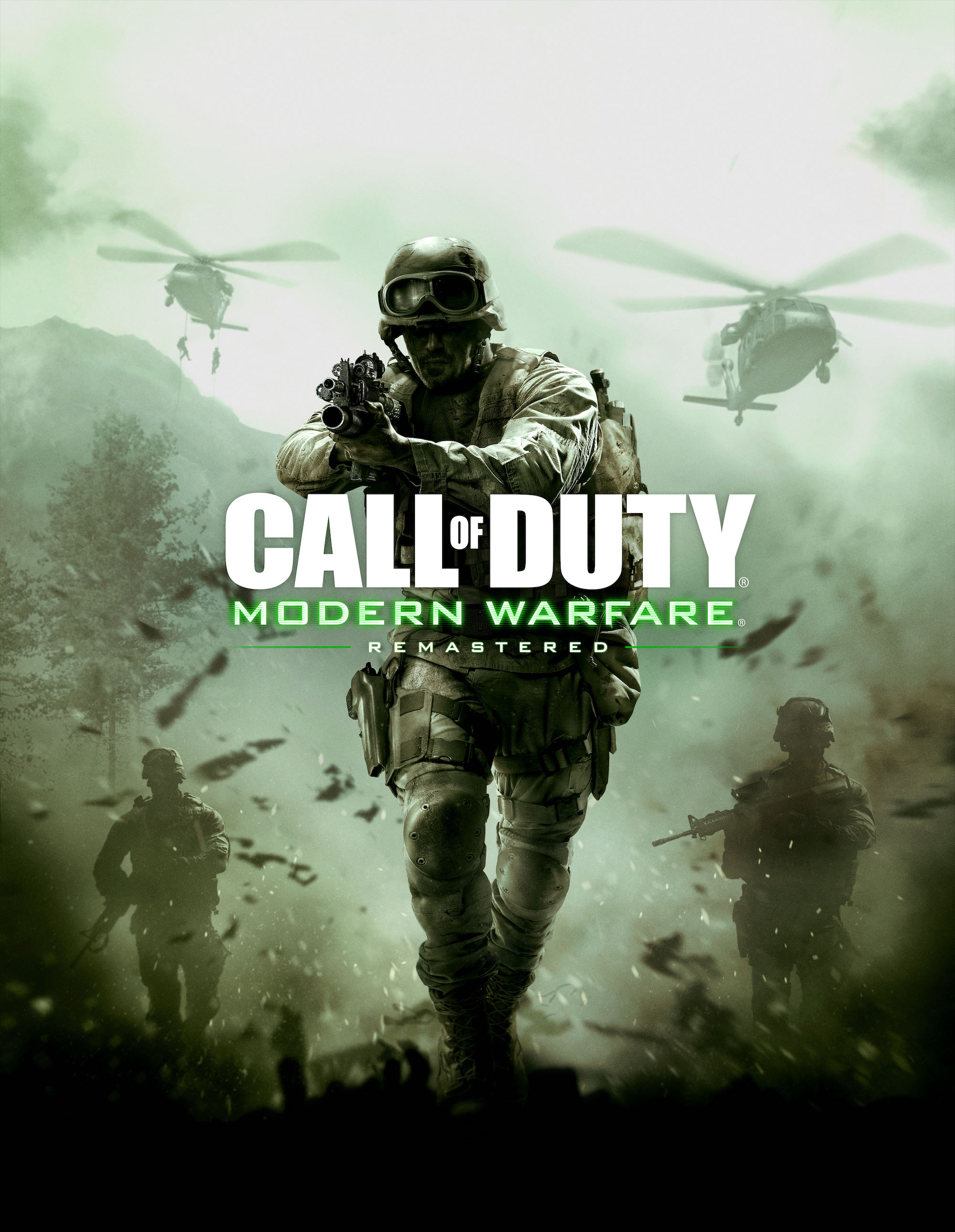 Call Of Duty Modern Warfare Remastered Call Of Duty Wiki Fandom
