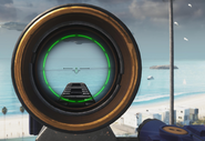 G-Rail v4 Fusillade ADS charged IW