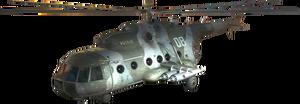 Mi-8 Black Ops