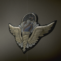 Pathfinder patch CoD WWII
