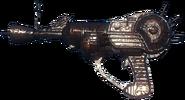 Porter's Ray Gun