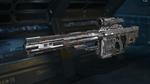 SVG-100 Black Ops III BO3