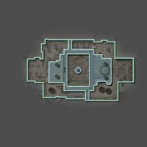 Showdown MiniMap CoD4