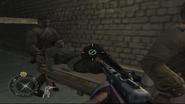 Подстреленная Таня 2