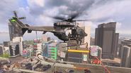 Call of Duty Black Ops 4 Вертолёт со снайперами 1