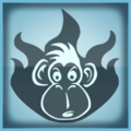Chimp on the Barbie Trophy Icon BO3.png