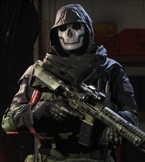 Ghost Reckoner Season2 MW
