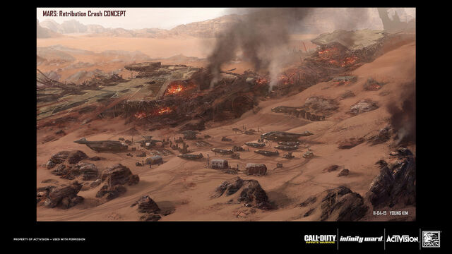 File:Mars Retribution crash concept art IW.jpg