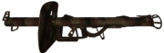 Panzerschreck model CoD2