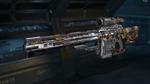 SVG-100 Underworld BO3