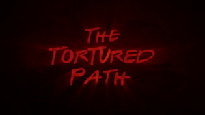 The Tortured Path Logo