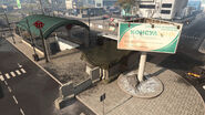 TrainStation Subway Verdansk Warzone MW
