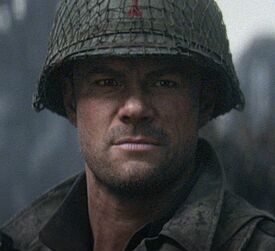 WilliamPierson FrontLines WWII