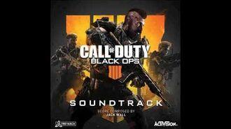 """Wunderfizz – """"50's Girls"""" Call of Duty® Black Ops 4 OST"""