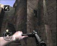 CoDFH Raiding the Fortress2