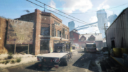 Fringe Map Preview BO3
