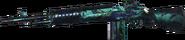 M14 Neon Tiger MWR