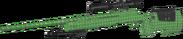 M40A3 Gift Wrap MWR
