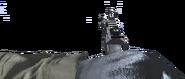 P90 Reloading CoD4