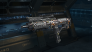 VMP Gunsmith Model Cyborg Camouflage BO3