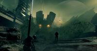 Call of Duty Infinite Warfare Trailer Screenshot 11