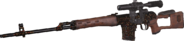 Dragunov Regal MWR